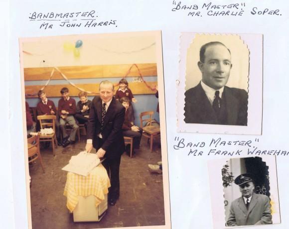 Miscellaneous Old Photos